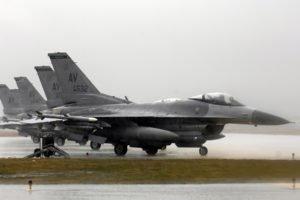 airplane, General Dynamics F 16 Fighting Falcon