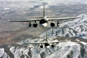 airplane, Lockheed S 3 Viking