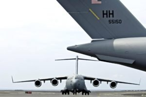 airplane, C 17 Globmaster