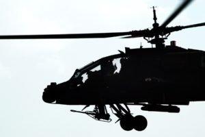 airplane, AH 64 Apache