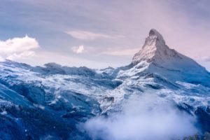 Matterhorn, Mountain, Switzerland