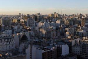 city, Triple screen