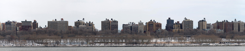 New York City, Triple Screen HD Wallpapers / Desktop And