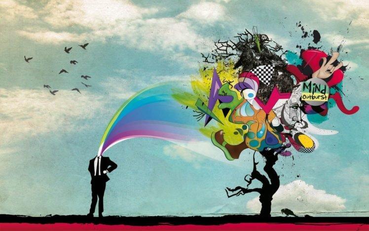 Creative Design HD Wallpaper Desktop Background