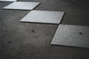 minimalism, Leaves
