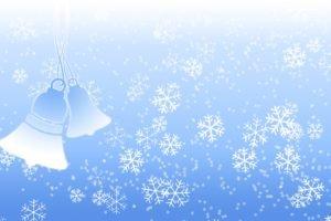 New Year, Snow