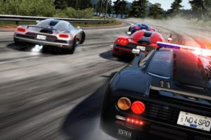 EA SPORTS, Need for Speed, Race cars, Drift