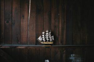 wood, Boat
