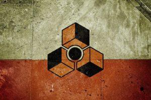 texture, Minimalism, Geometry, Cube