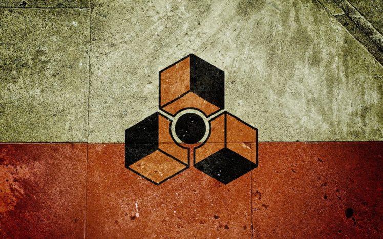 texture, Minimalism, Geometry, Cube HD Wallpaper Desktop Background