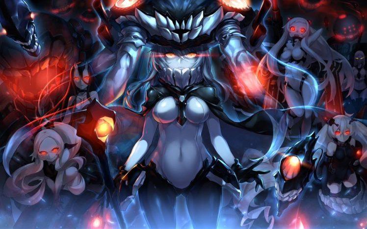 Kantai Collection, Anime HD Wallpaper Desktop Background