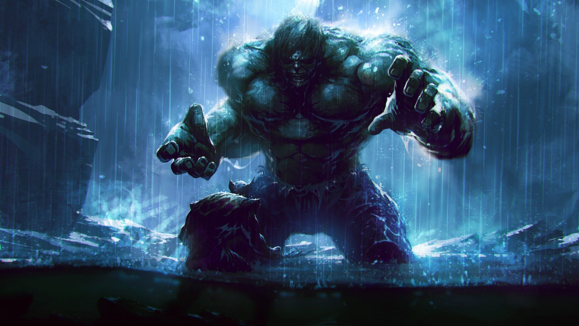 Wolverine, Comic Books, Hulk HD Wallpapers / Desktop And
