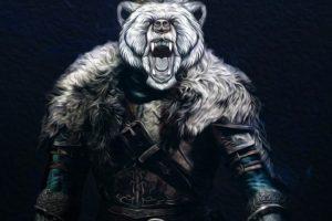 armor, Bears