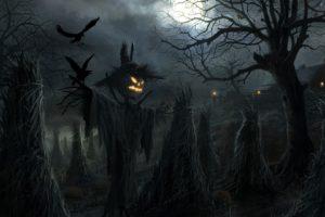 Jack O&039; Lantern, Halloween, Swellow