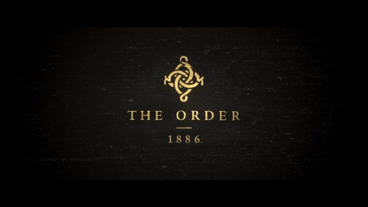 The Order: 1886, Logo HD Wallpaper Desktop Background