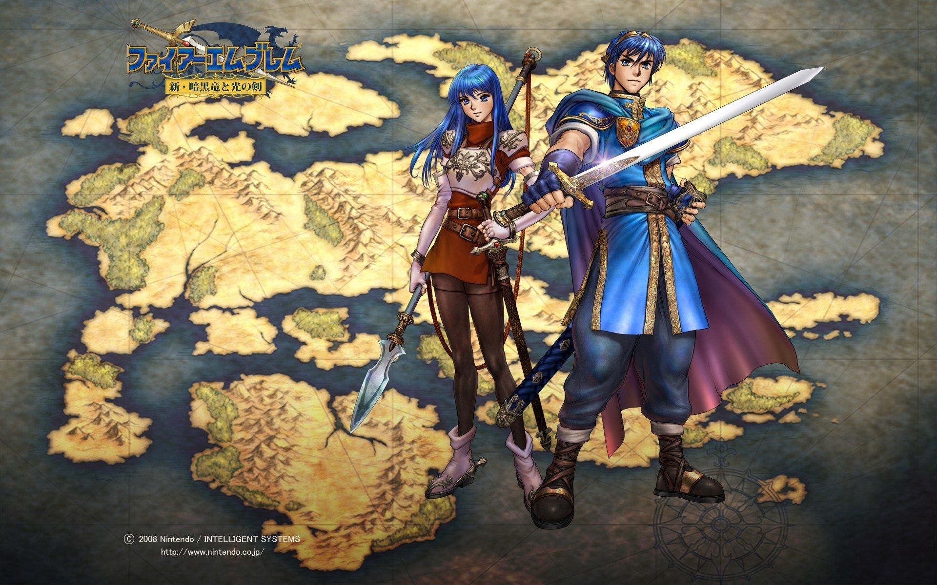 Anime fantasy war fire emblem hd wallpapers desktop - Anime war wallpaper ...
