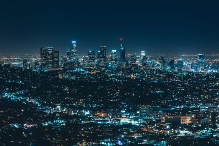 Cool Wallpaper Night Los Angeles - 452348-city-lights-cityscape-night-Los_Angeles-748x499  Image-741675.jpg