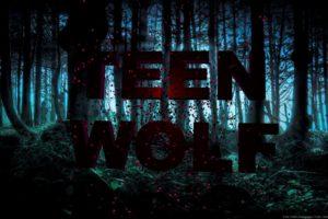 teen wolf, MTV&039;s Teen Wolf