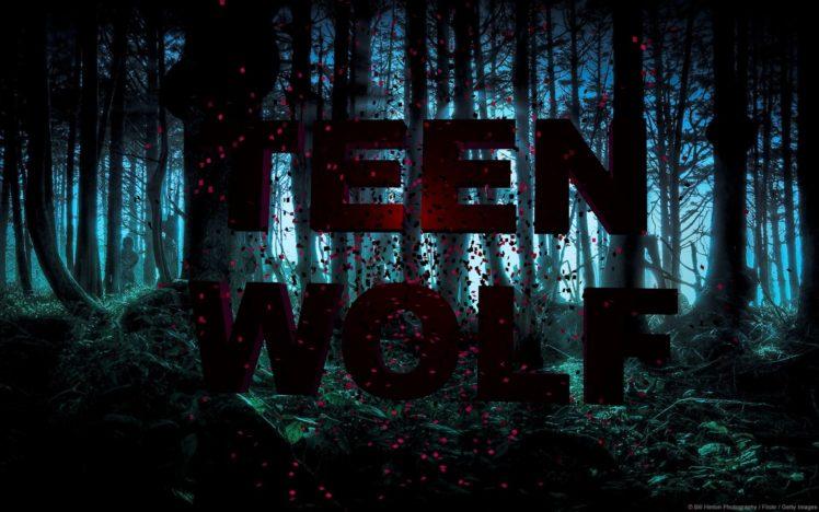 Teen Wolf HD Wallpapers / Desktop
