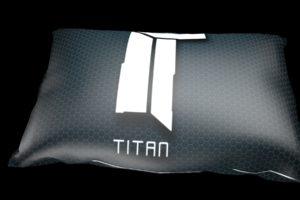 Titanfall 2, Colossal Titan