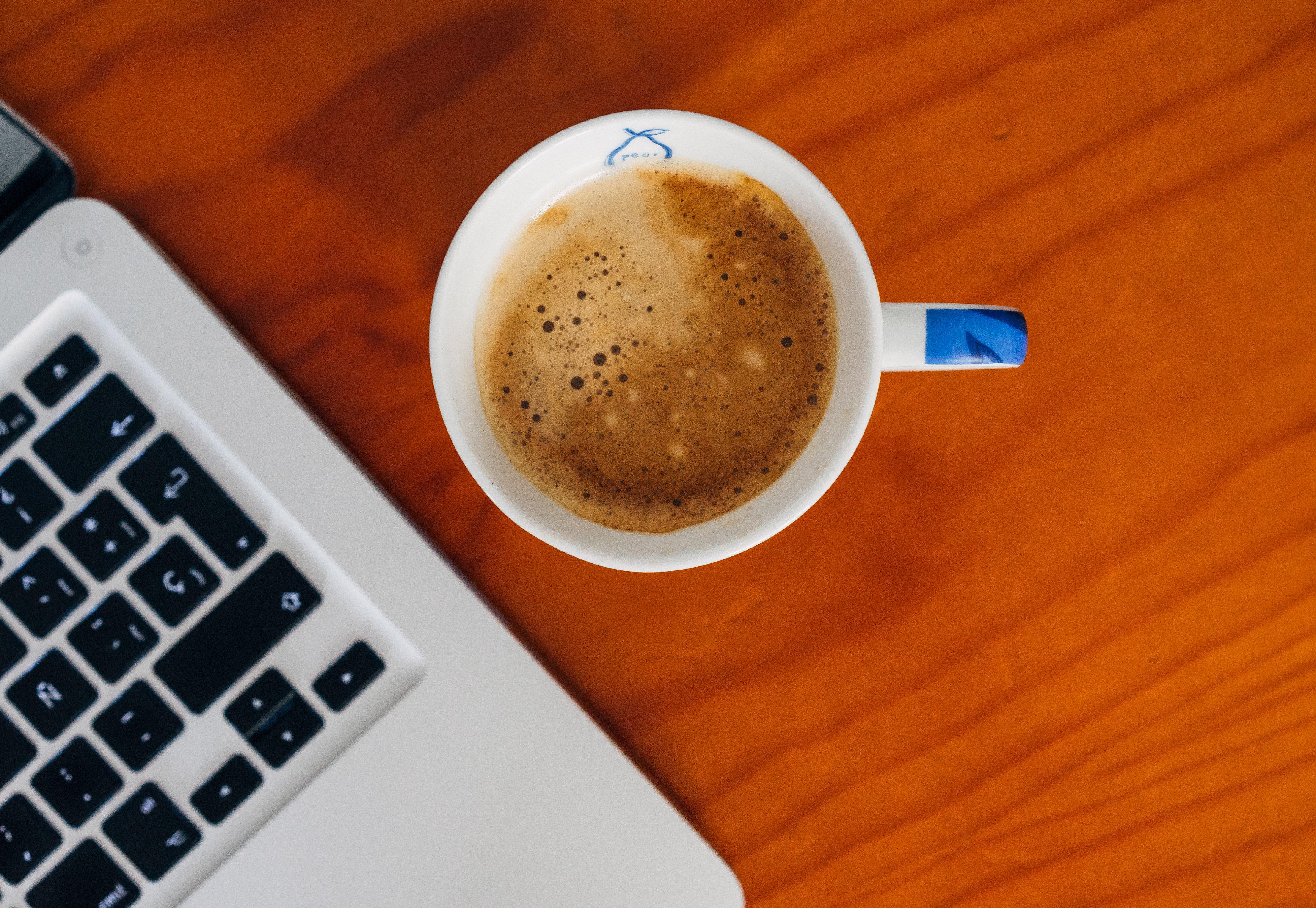 coffee, Macintosh Wallpaper