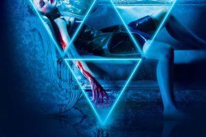 The Neon Demon, Movie poster