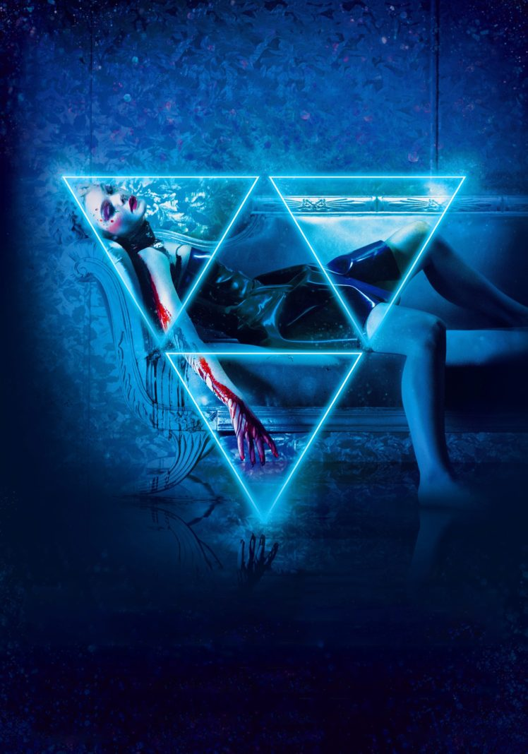 The neon demon movie poster hd wallpapers desktop and - Neon hd wallpaper for mobile ...