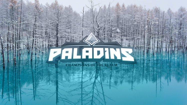 Paladin, Spes salutis, Turquise HD Wallpaper Desktop Background