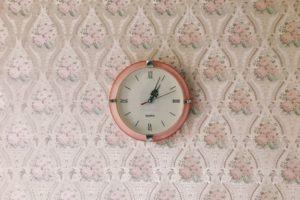 clocks, Minimalism, Pattern