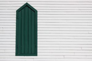 pattern, Minimalism, Window, Off center