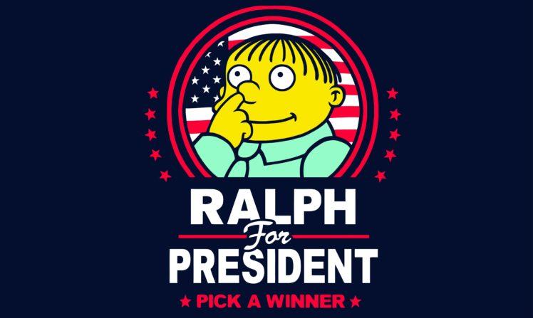 Ralf Eyertt Presidents Simple Winner Hd Wallpapers