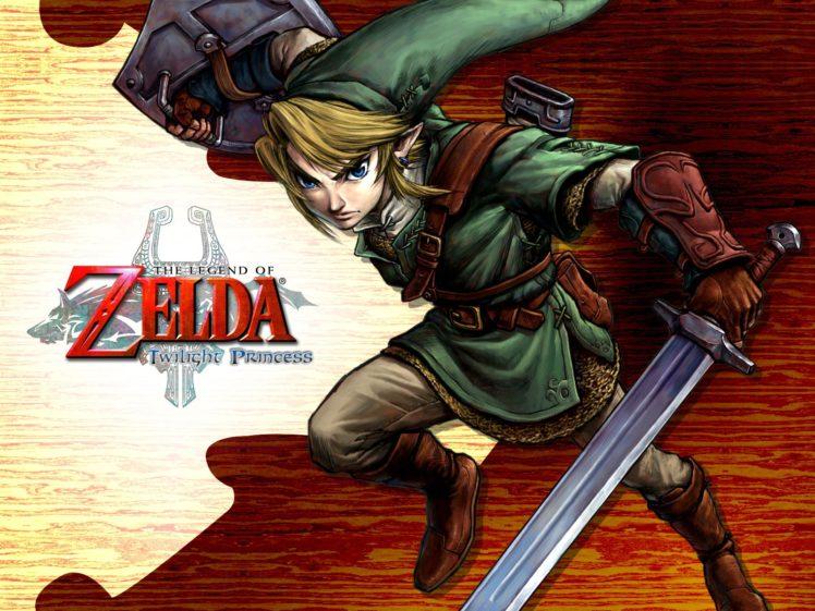 The Legend Of Zelda Nintendo The Legend Of Zelda Twilight