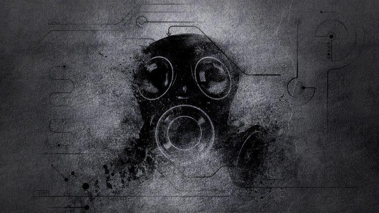Soul Worker, Mask, Fan art HD Wallpaper Desktop Background