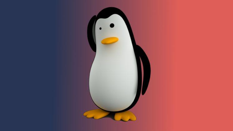 tux linux penguin hd wallpapers desktop and mobile images photos