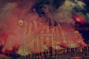 AEK, AEK FC, Soccer clubs, Soccer, Greece, Sports