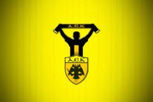 AEK, AEK FC, Soccer, Soccer clubs, Greece, Sports