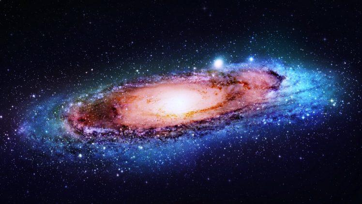 454216 stars space galaxy Milky Way nebula