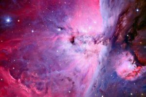 stars, Space, Galaxy, Nebula
