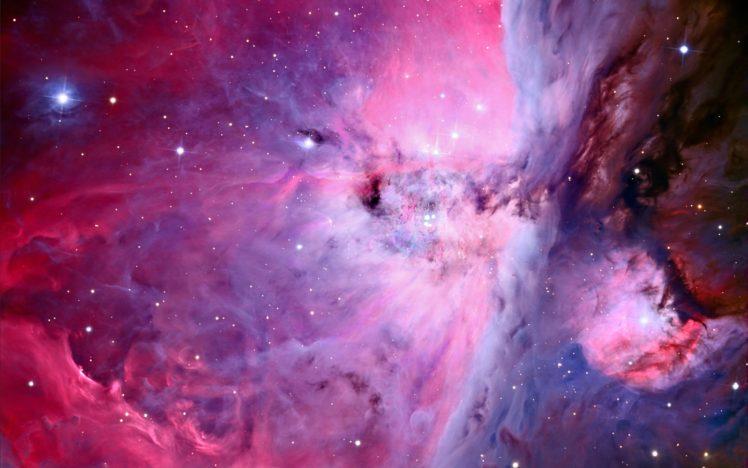 454217 stars space galaxy nebula