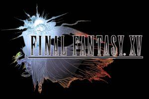 Final Fantasy XV, Video games