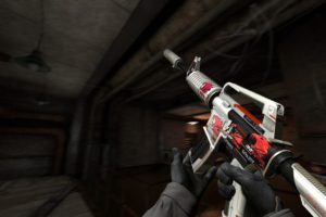 Counter Strike: Global Offensive, Counter Strike