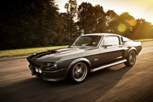 Ford Mustang Shelby, Mustang gt500