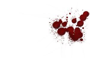 blood, Splatter