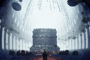 Dark Souls III, From Software, Video games, Deacons of the Deep