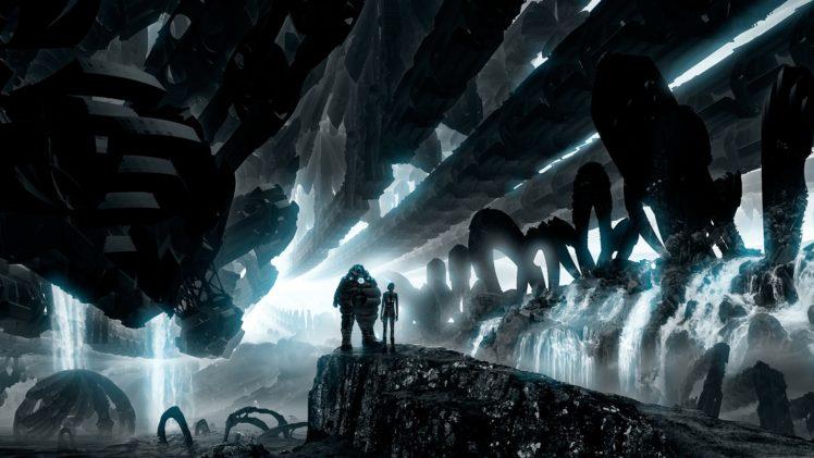 apocalyptic, Artwork HD Wallpaper Desktop Background