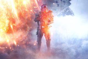 Rogue One: A Star Wars Story, Star Wars, Death Troopers, Battlefield 1