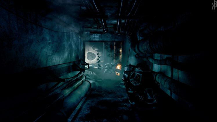 video games, Fallout 4 HD Wallpaper Desktop Background