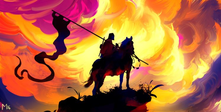 fantasy art, Illustration HD Wallpaper Desktop Background