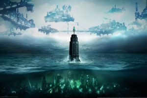 BioShock, Tower