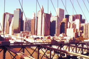 cityscape, New York City